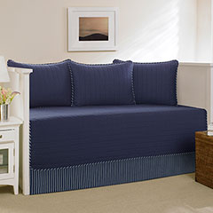 Nautica Maywood Indigo Daybed Set