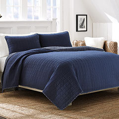 Nautica Maywood Quilt Set