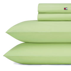 Meadow Green Sheet Set