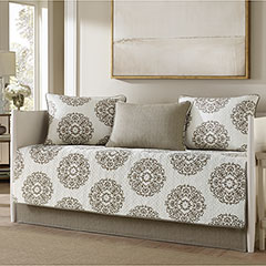 Stone Cottage Medallion Daybed
