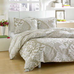 City Scene Medley Comforter and Duvet Cover Sets