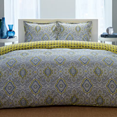 Milan Comforter and Duvet Cover Sets