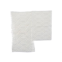 Moda Cloud Bath Rug Set