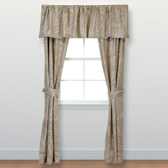 Tommy Bahama Montauk Drifter Window Treatment