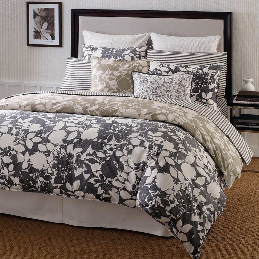 Tommy Hilfiger Montclair Comforter And Duvet Sets From