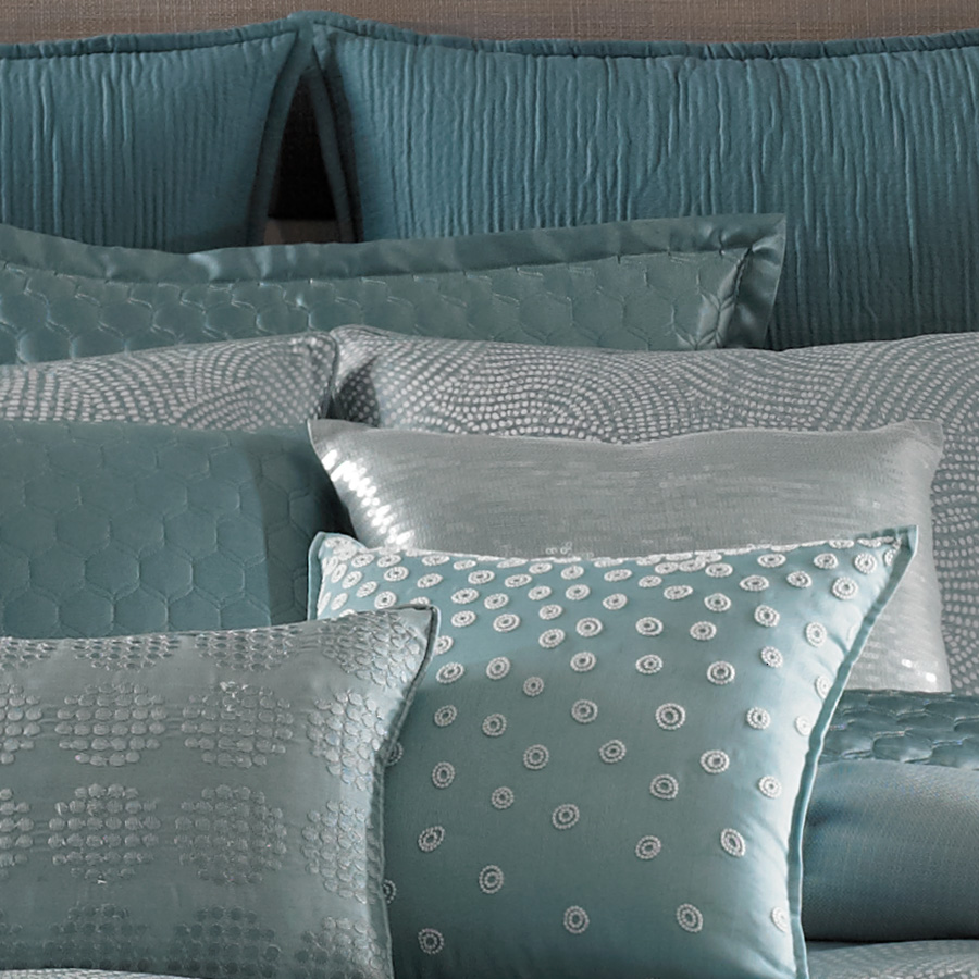 Candice Olson Mosaic Comforter Set From Beddingstyle Com