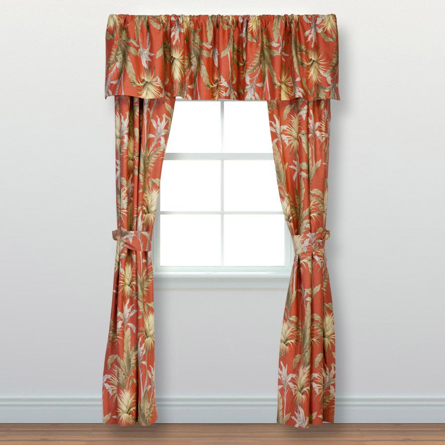 Tommy Bahama Catalina Shower Curtain Trellis Shower Curtain