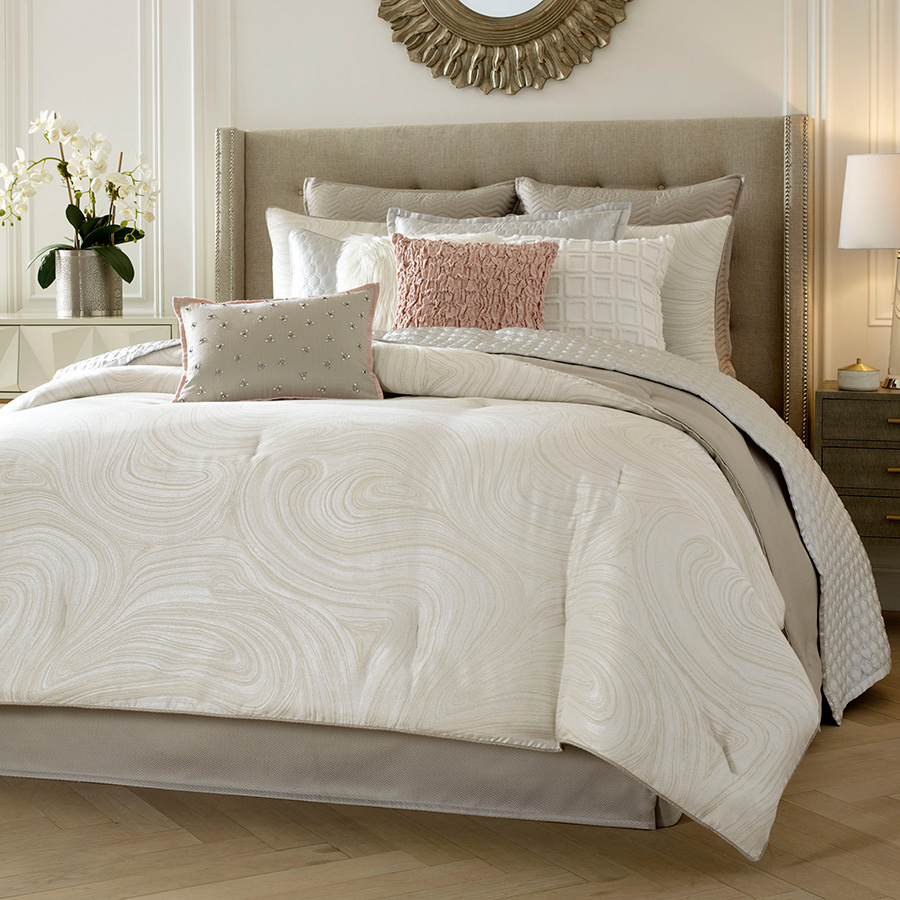 Candice Olson Mystic Comforter Set From Beddingstyle Com