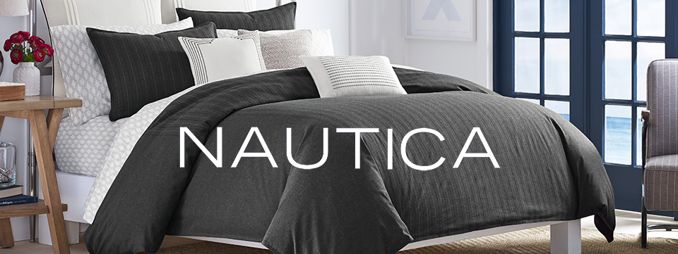Nautica Bedding Comforters Nautical Bedding Duvet Cover