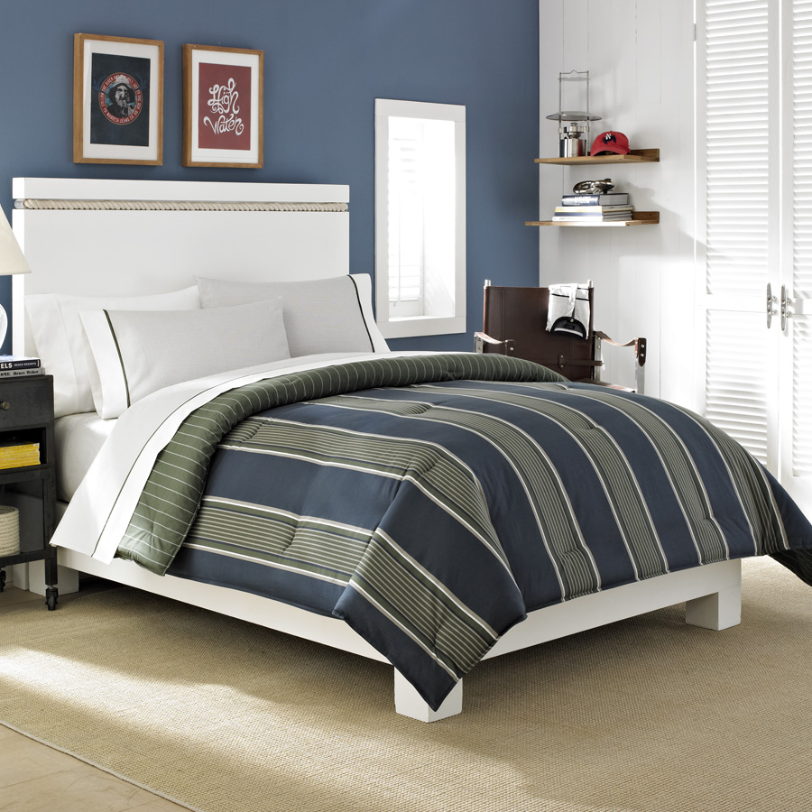 Nautica Dartmoore Bedding Collection From