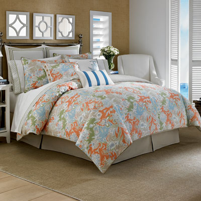 Nautica Greenport Comforter Collection