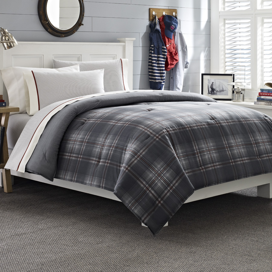 Nautica Grovedale Bedding Collection From