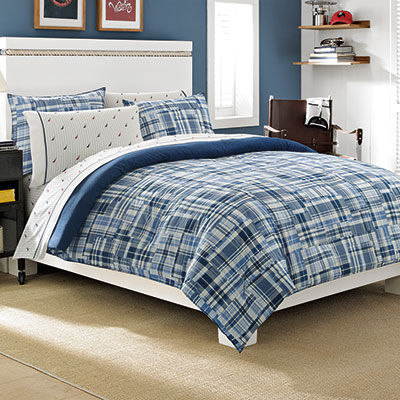 Nautica Newcastle Comforter & Duvet Sets