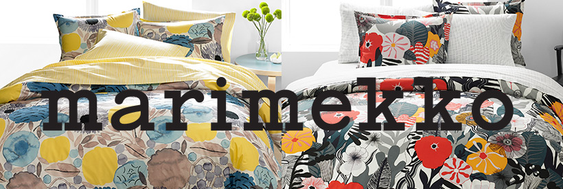 Shop Marimekko Bedding Amp More Free Shipping On Orders
