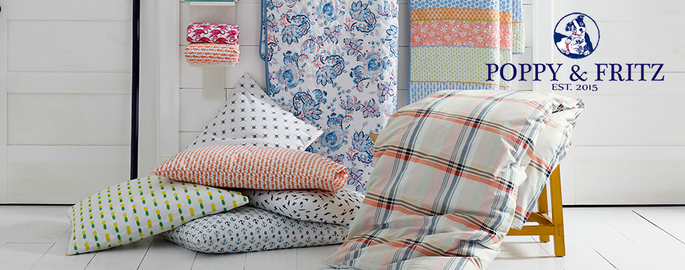 Poppy Amp Fritz Bedding Available At Beddingstyle Com