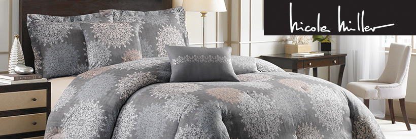 nicole miller bedding collections 2