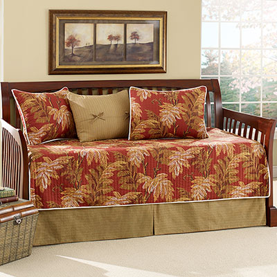 Tommy Bahama Orange Cay Daybed