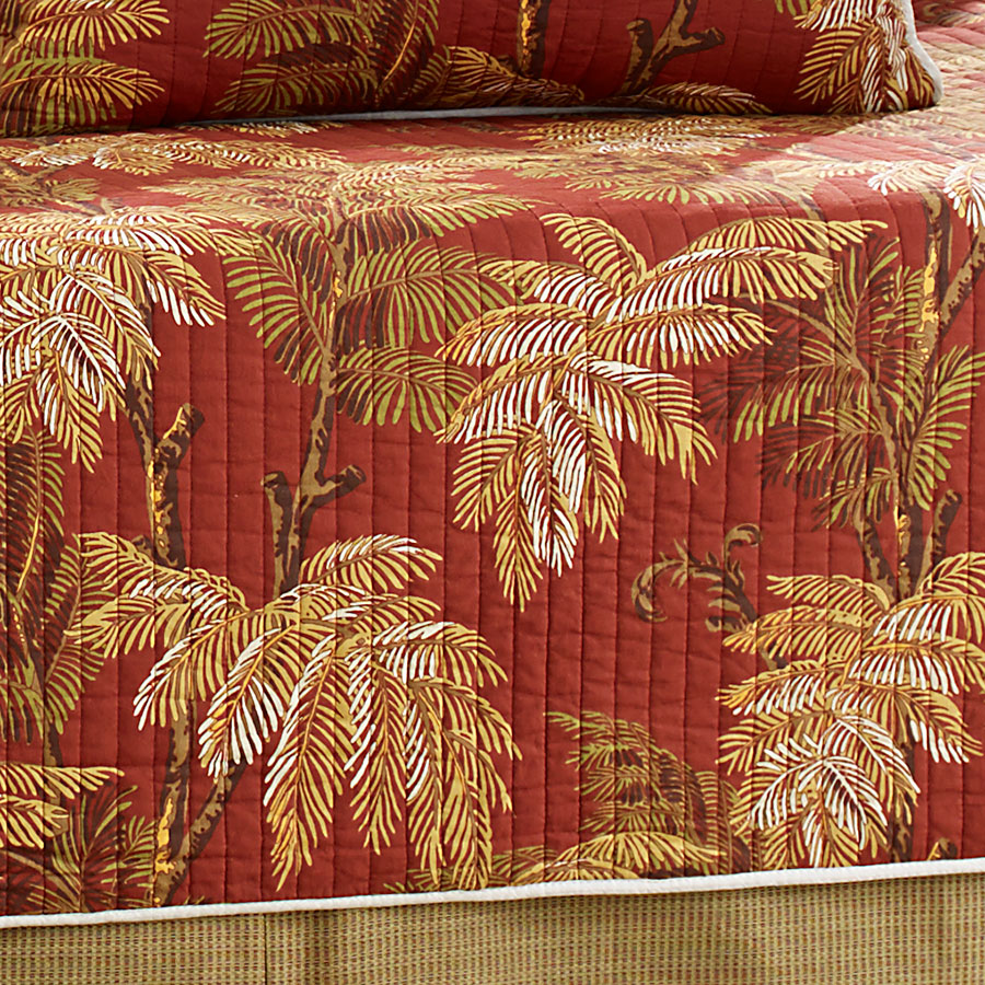 Tommy Bahama Orange Cay Daybed From Beddingstyle Com