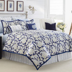 Shop Paisley and Damask Bedding