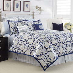 Palmetto Bay Comforter Collection