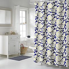 Palmetto Bay Shower Curtain