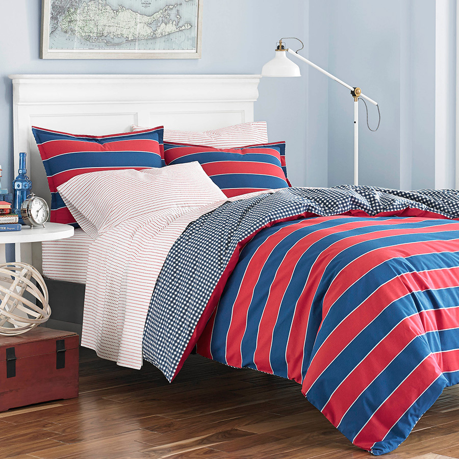 Twin Comforter Set Poppy Fritz Parker