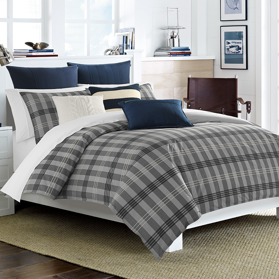 Nautica Peary Comforter And Duvet Set From