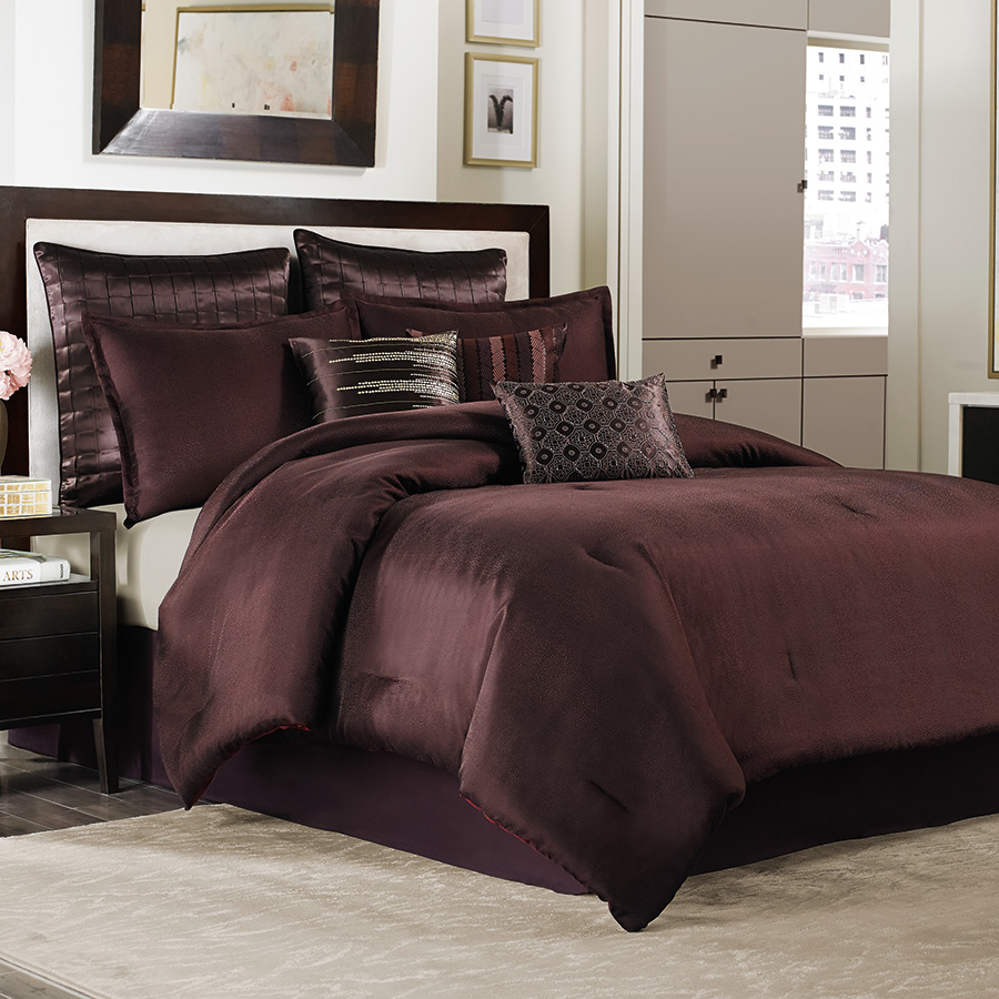 Manor Hill Pebbles Complete Bedding Set From Beddingstyle Com