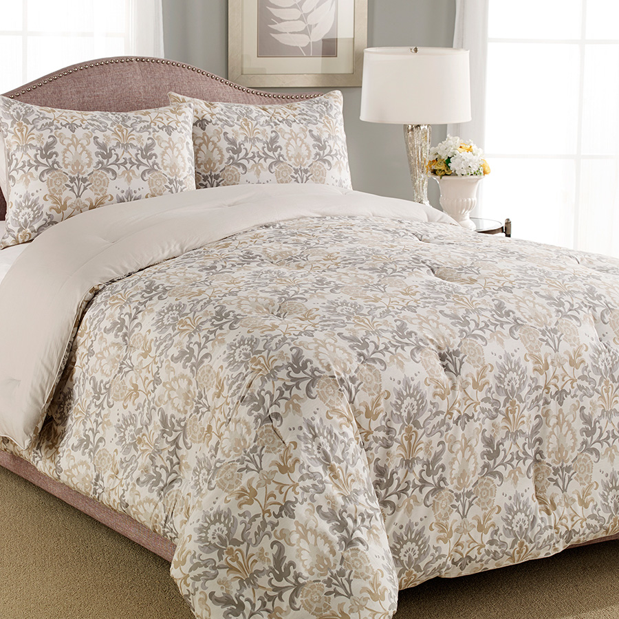 Laura Ashley Penelope Comforter Set From