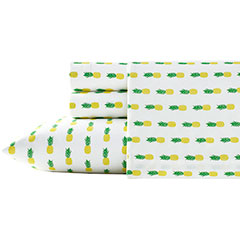 Poppy & Fritz Pineapples Sheet Set