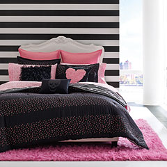 Punk Princess Comforter Set