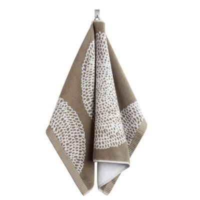 Marimekko Pippurikera Bath Towels