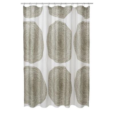 Marimekko Pippurikera Shower Curtain