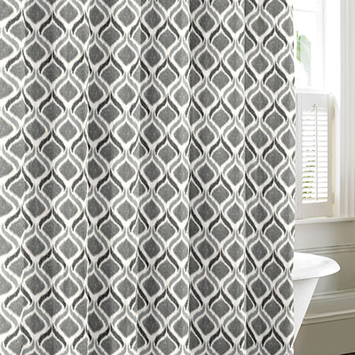Tommy Bahama Pointe Quest Shower Curtain