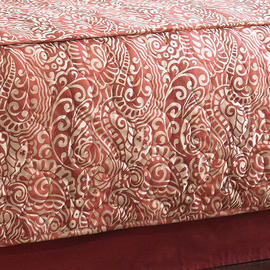 Tommy Bahama Prince Of Paisley Daybed From Beddingstyle Com