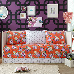 Teen Vogue Pop Vintage Daybed