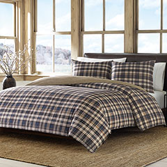 Port Gamble Comforter & Duvet Set