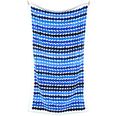 Rasymatto Blue Beach Towel