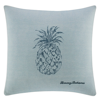 Tommy Bahama Raw Coast 22 Quot Square Pillow From Beddingstyle Com