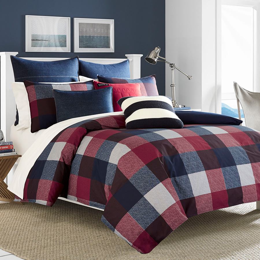 Twin Comforter Set Nauitca Reade