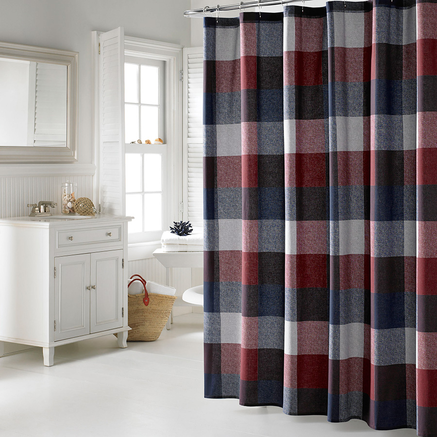 Click here for Shower Curtain (Nautica Reade) prices