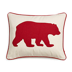 Eddie Bauer Bear Red 16