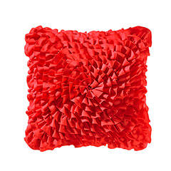 Teen Vogue Red Ruffle 14