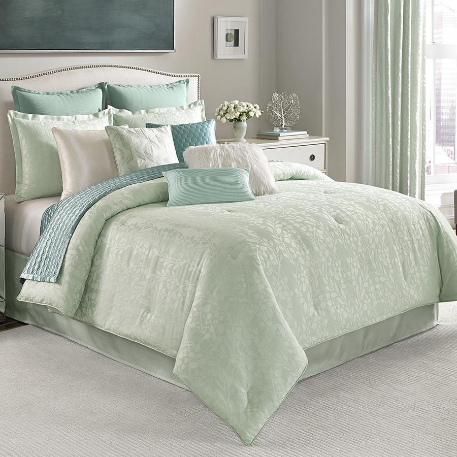 Candice Olson Reminisce Comforter Set From