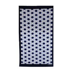 Rice Paper Beach Towel