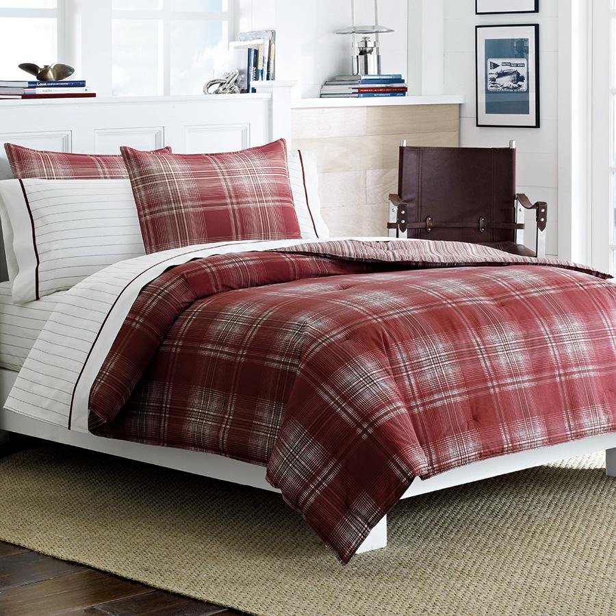 Nautica Ridgehill Comforter And Duvet Sets From