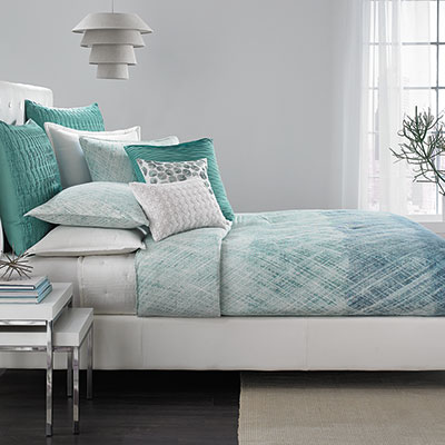 Candice Olson Rise and Shine Comforter Set