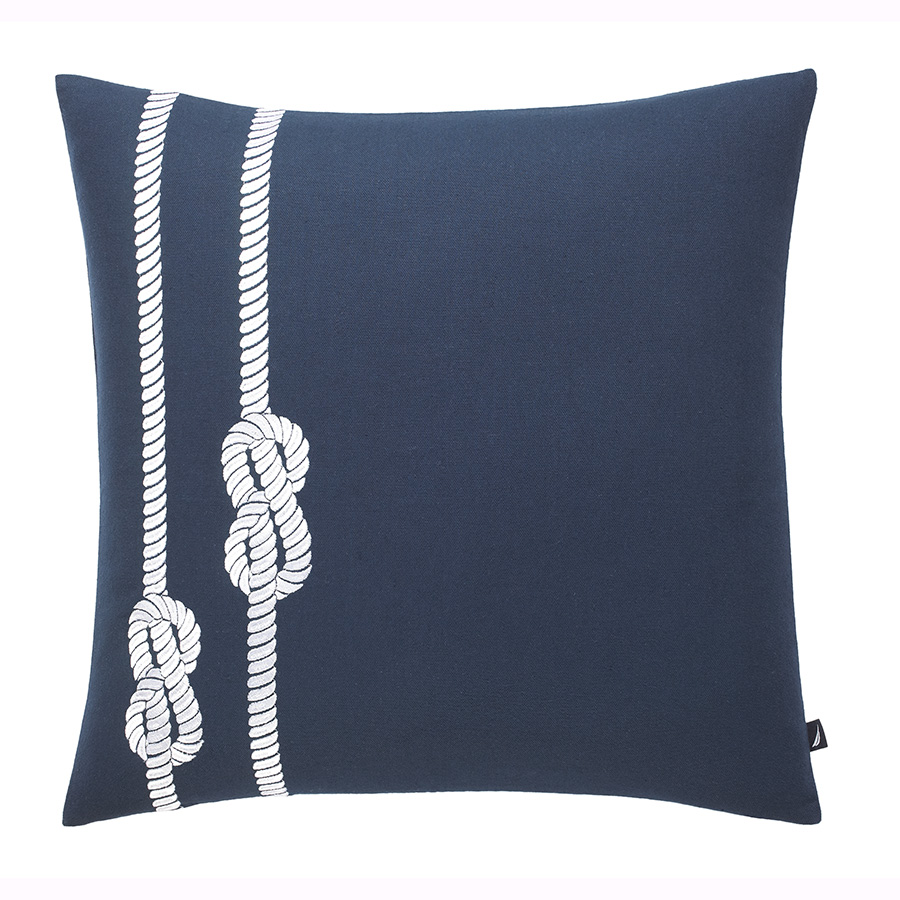 Decorative Pillow Nautica Rope