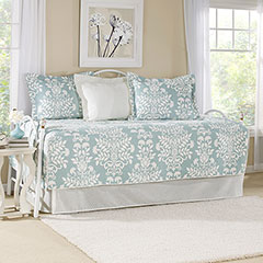 Laura Ashley Rowland Blue Daybed