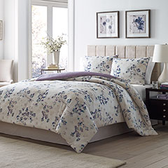 Stone Cottage Sakura Comforter & Duvet Cover Set